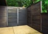 Back yard fencing Your Local Fencer