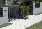 Agnes Water Boundary fencing aluminium 3old