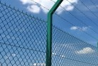 Agnes Water Chainmesh fencing 14