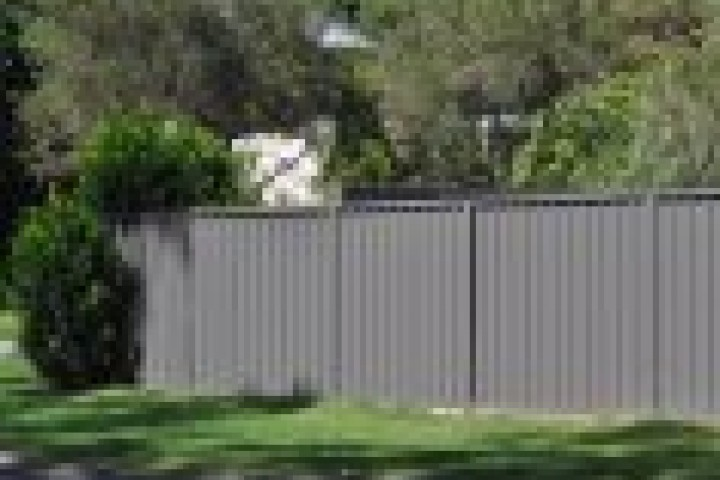 Your Local Fencer Colorbond fencing 720 480