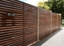 Kwikfynd Decorative fencing agneswater