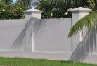 Agnes Water Front yard fencing 29