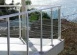 Glass balustrading Your Local Fencer