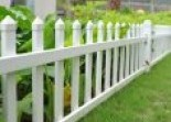 Picket fencing Your Local Fencer