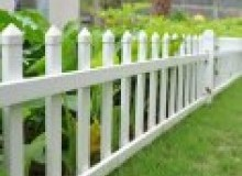 Kwikfynd Picket fencing agneswater