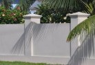 Agnes Water Privacy fencing 27