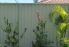 Agnes Water Privacy fencing 35