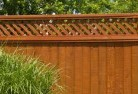 Agnes Water Privacy fencing 3