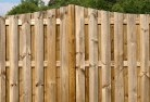 Agnes Water Privacy fencing 47