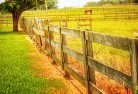 Agnes Water Rural fencing 5