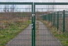 Agnes Water Security fencing 12