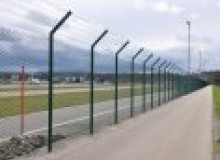 Kwikfynd Security fencing agneswater