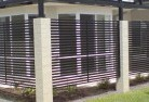Agnes Water Slat fencing 11