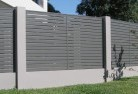 Agnes Water Slat fencing 14