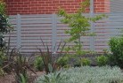 Agnes Water Slat fencing 16