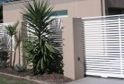 Agnes Water Slat fencing 18