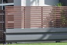 Agnes Water Slat fencing 22
