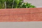 Agnes Water Slat fencing 23