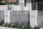 Agnes Water Slat fencing 5