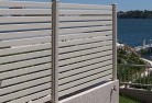 Agnes Water Slat fencing 6