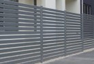 Agnes Water Slat fencing 7