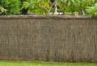 Agnes Water Thatched fencing 4
