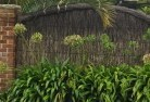 Agnes Water Thatched fencing 5