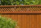 Agnes Water Timber fencing 14