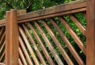 Agnes Water Timber fencing 7