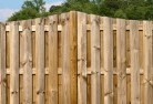 Agnes Water Wood fencing 3